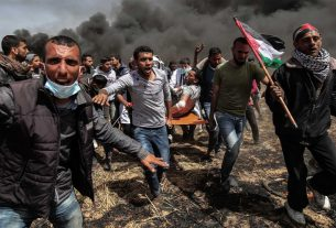 Israel, certainly not Hamas, managed the current disagreement in Gaza